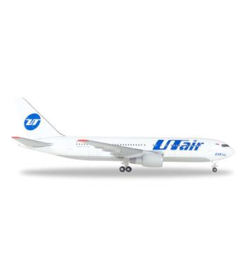 UTAIR BOEING 767-200