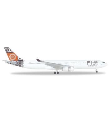 "FIJI AIRWAYS AIRBUS A330-300 - DQ-FJW ""ISLAND OF ROTUMA"""
