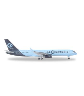 LA COMPAGNIE BOEING 757-200 - F-HCIE