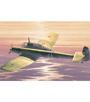 1:48 German BV-141