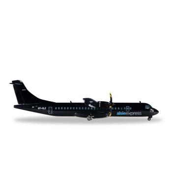 ALSIE EXPRESS ATR-72-500
