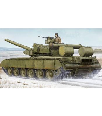 1:35 Russian T-80BVD MBT