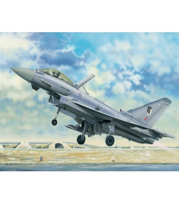 1:32 EF-2000 Eurofighter Typhoon