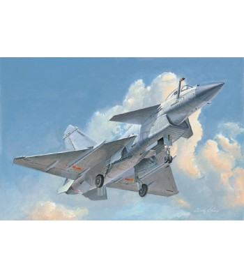 1:48 PLAAF J-10B Vigorous Dragon