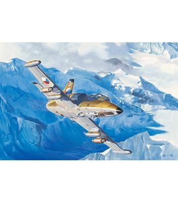 1:48 L-39ZA Albatros