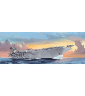 1:350 USS Kitty Hawk CV-63