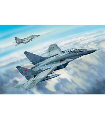 1:32 Russian MIG-29C Fulcrum