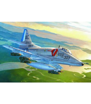 1:72 A-4E Sky Hawk