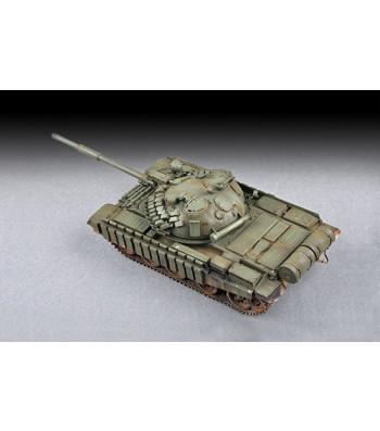 1:72 Russian T-62 ERA (Mod.1972)