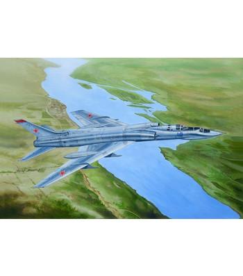 1:72 Tu-128UT Fiddler
