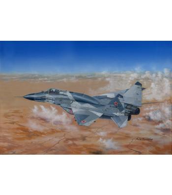 1:32 Russian MIG-29SMT Fulcrum