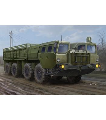 1:35 MAZ-7313 Truck