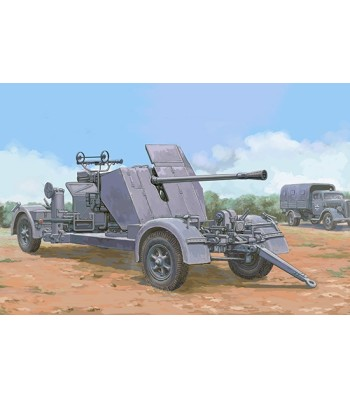 1:35 German 5cm FLAK 41