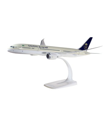 SAUDIA BOEING 787-9 DREAMLINER
