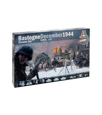 1:72 WWII: BASTOGNE December 1944 (Battle set)
