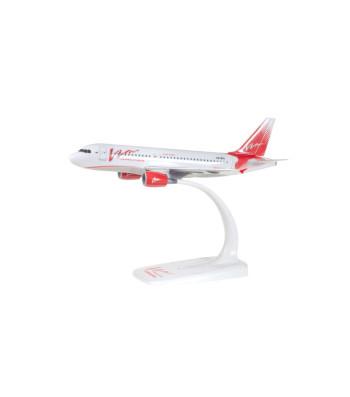 VIM AVIA AIRBUS A319 - VQ-BTK