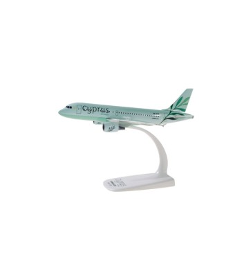 1:200 Cyprus Airways Airbus A319 - snap-fit