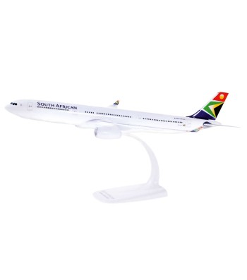 1:200 SOUTH AFRICAN AIRWAYS AIRBUS A330-300