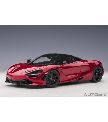 McLaren 720S 2017 (memphis red/metallic red) (composite model/full openings)