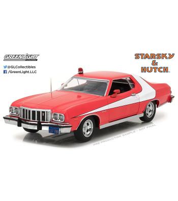 Starsky and Hutch (TV Series 1975-79) - 1976 Ford Gran Torino