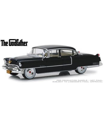 The Godfather (1972) - 1955 Cadillac Fleetwood Series 60 Series 60