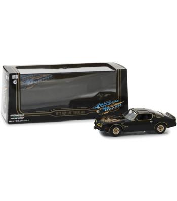 Smokey and the Bandit (1977) - 1977 Pontiac Firebird Trans Am