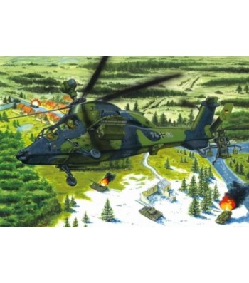 1:72 Eurocopter EC-665 Tiger UHT Attack helicopter