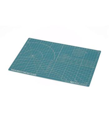 Cutting Mat A4 Size Green (210mm x 297 mm)