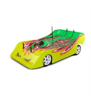 1:10 Brushless RTR CAM AM
