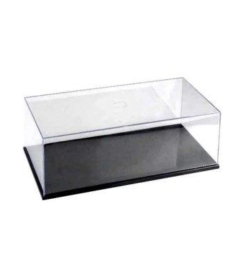 Display Case 1:18/1:35 (364x186x121 mm)