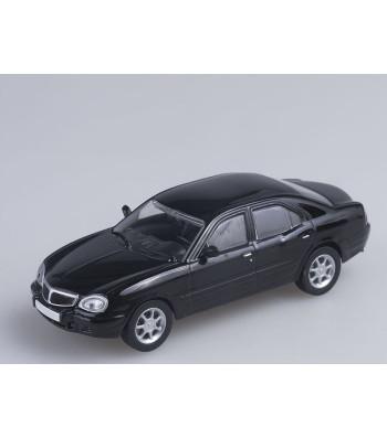 GAZ-3111 - black
