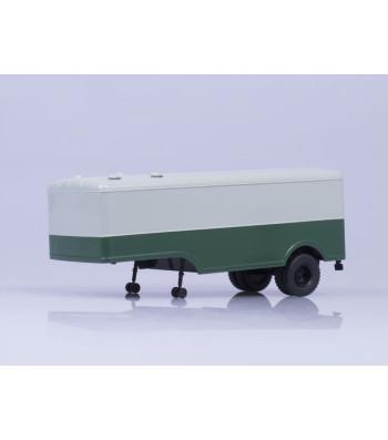 Semitrailer MAZ-5217