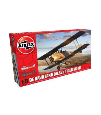 1:72 De Havilland DH.82a Tiger Moth
