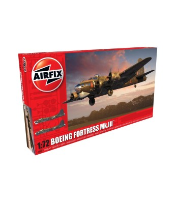 1:72 Boeing Fortress MK.III - New livery