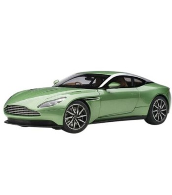 ASTON MARTIN DB11 (APPLE TREE GREEN)  (composite model/full openings)
