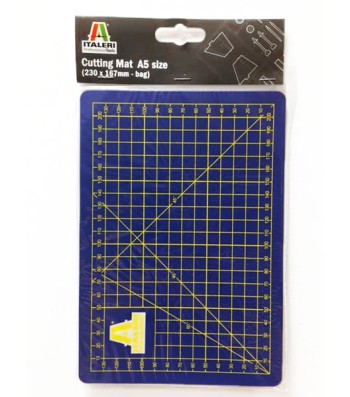 CUTTING MAT  (A5 230x160mm – Bag)