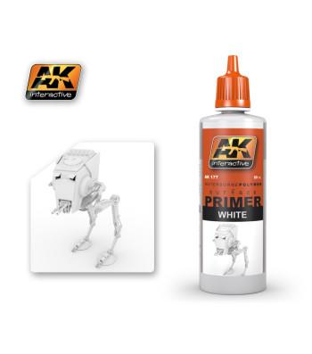 AK177 WHITE PRIMER (60 ml)
