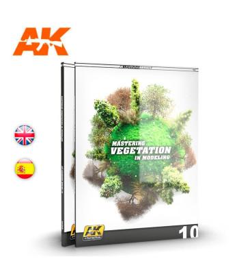 AK295 AK LEARNING 10: MASTERING VEGETATION IN MODELING