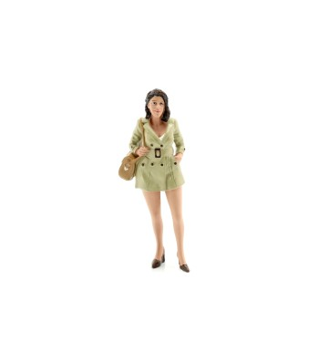 FIGURINES - LADIES NIGHT - BETTY