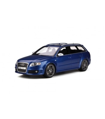 AUDI RS4 B7 SEPANG BLUE