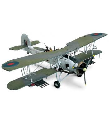 1:48 Fairey Swordfish Mk.II - 3 figures