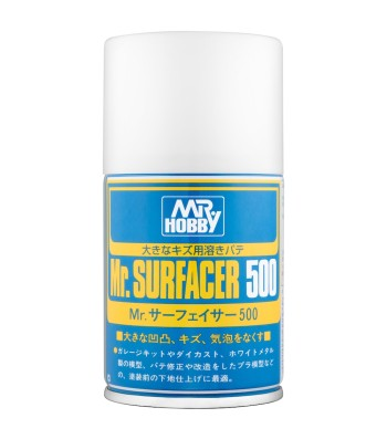 B-506 Mr. Surfacer 500 Spray (100 ml)