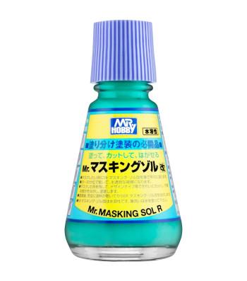 M-133 Mr. Masking Sol R (20 ml)