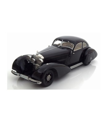Mercedes 540K Autobahnkurier 1938 black Limited Edition 3000 pcs.