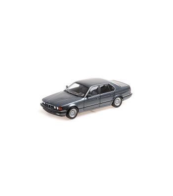 BMW 730I (E32) - 1986 - GREY METALLIC