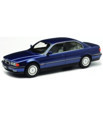 BMW 740i E38 1.series 1994 bluemetallic Limited Edition 1000 pcs.