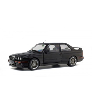 BMW E30 SPORT EVO - BLACK - 1990