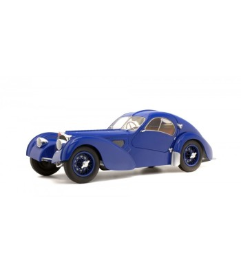 BUGATTI TYPE 57 SC ATLANTIC 1937 DARK BLUE