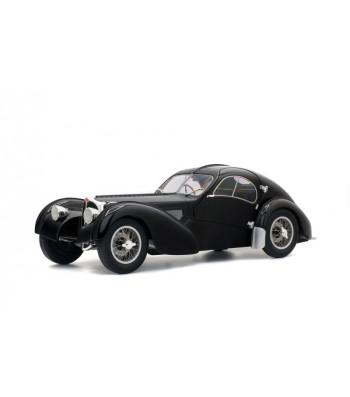 BUGATTI ATLANTIC TYPE 57 SC - 1937 - BLACK