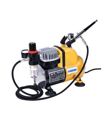 Airbrush compressor kit AS18CK